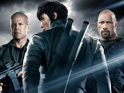 G.I Joe: Retaliation Berhasil Merajai Box Office Di Beberapa Negara!
