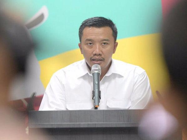 Imam Nahrawi Pastikan Pemberian Bonus Atlet Asian Para Games Tak Dibedakan Dengan Asian Games 2018