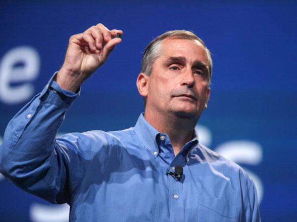 Terlibat Skandal Asmara dengan Pegawai, CEO Intel Mengundurkan Diri