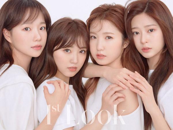 Ini Kata Kim Minju, Yabuki Nako, Honda Hitomi, dan Jo Yuri IZ*ONE yang Baru Masuk Usia Dewasa