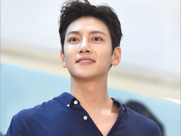 Pamer Pangkas Rambut Jelang Wamil, Ji Chang Wook Bikin Baper Fans