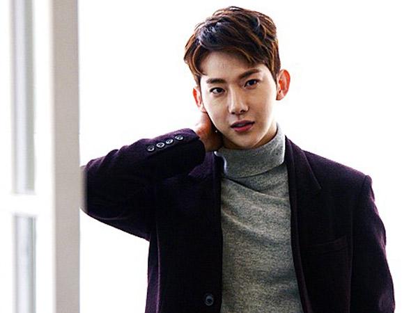Posting Foto Naskah, Jo Kwon 2AM Juga Bakal Muncul di Drama Key SHINee!