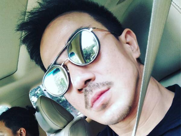 Pamer Penampilan Baru, Joe Taslim Curhat Kesan Pertama Syuting Film Korea 'Swordsman'