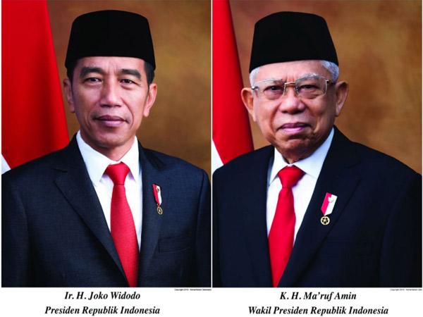 Presiden Jokowi Buka Suara Soal Nekat Pergi ke Afghanistan Meski Ada Ledakan Bom