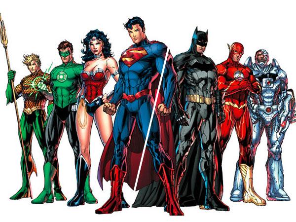 Warner Bros Kembali Goda Penggemar Film Superhero Dengan Rilisan Terbaru!