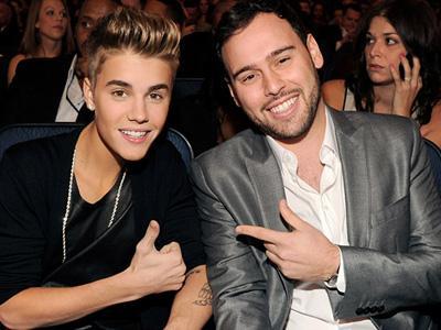 Gagal Masuk Nominasi Grammy Awards, Manajer Justin Bieber Protes