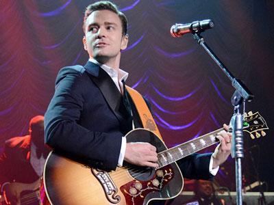 Justin Timberlake Praktekan Bahasa Spanyol di Film Biopik