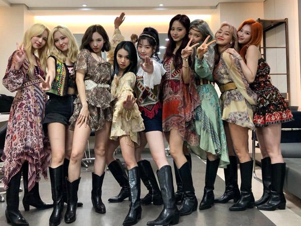 JYP Entertainment Tak Segan Ambil Langkah Hukum Setinggi Mungkin untuk Lindungi TWICE