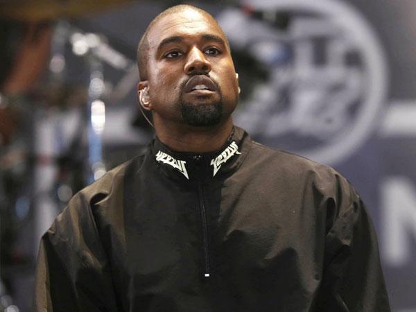 Kanye West Masuk Rumah Sakit Gara-gara Gangguan Mental?