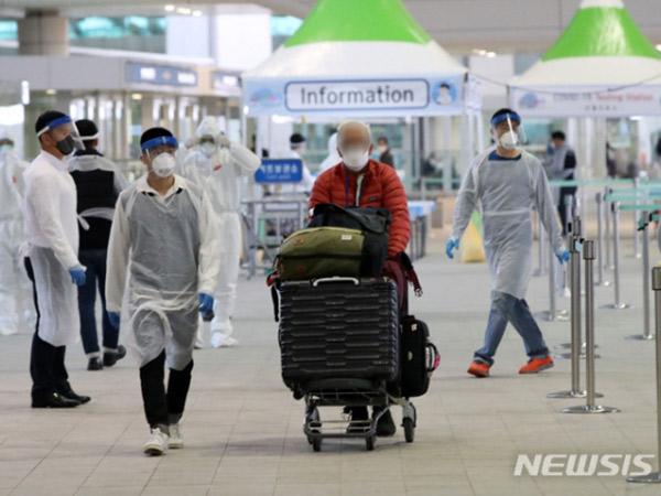 Tetap Mau ke Korea di Masa Pandemi? Wajib Ikuti Instruksi Karantina Ini