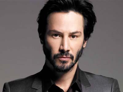 Tergoda, Keanu Reeves Selingkuh dengan Dua Wanita di Film 'Knock Knock'?