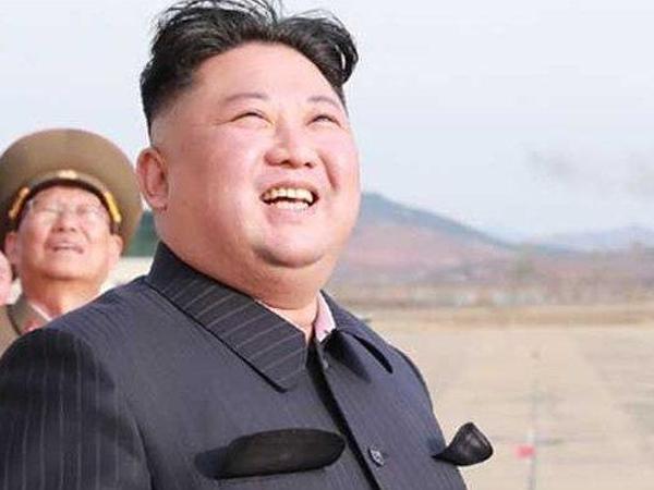 Kekeuhnya Korea Utara Yakin Negaranya Tidak Ada Kasus COVID-19