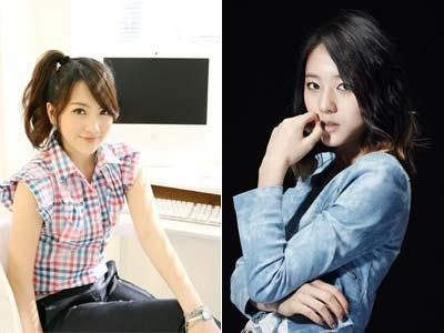 Krystal f(x) dan Ji Young KARA Resmi Jadi Mahasiswi Sungkyunkwan