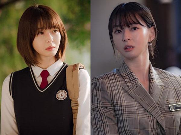 Kwon Nara Jadi Sosok Cinta Pertama Sekaligus Rival Park Seo Joon di 'Itaewon Class'