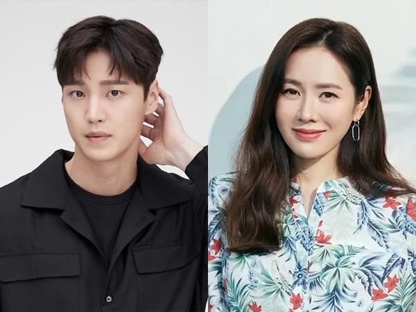 Lee Tae Hwan Jadi Calon Lawan Main Son Ye Jin di Drama Baru JTBC