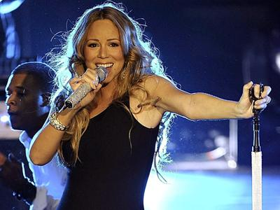 Mariah Carey Akan Jadi Juri Baru American Idol?