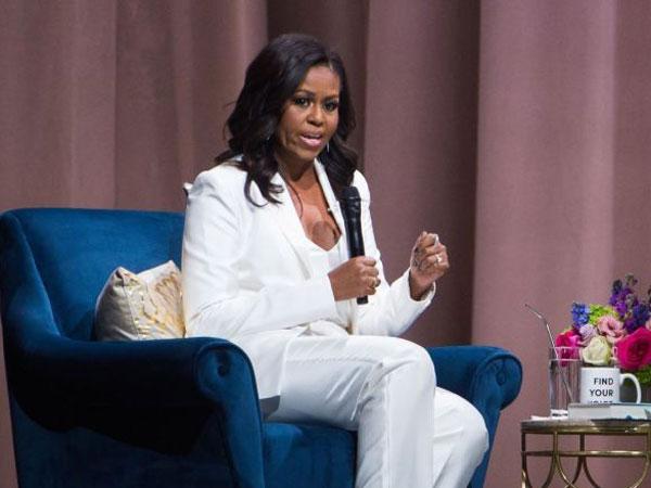Selalu Digadang dan Didukung Warga, Ini Alasan Michelle Obama 'Ogah' Mencalonkan Diri Jadi Presiden AS