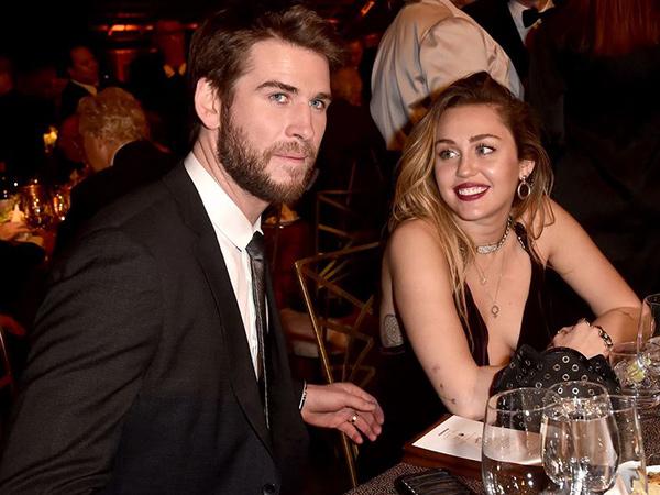Miley Cyrus Masih Mencintai Liam Hemsworth, Ungkap Alasan Pisah