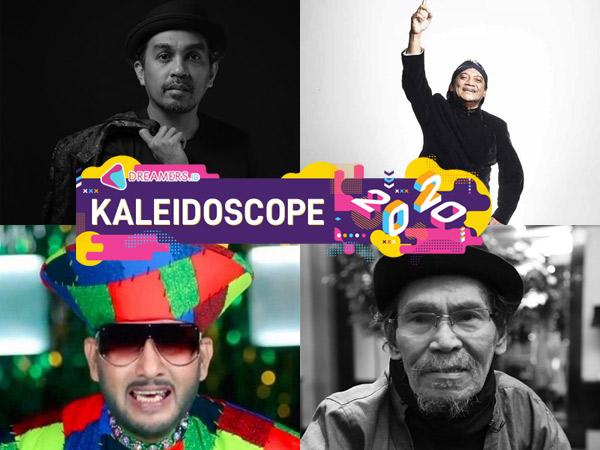 8 Musisi Indonesia yang Meninggal Dunia di Tahun 2020