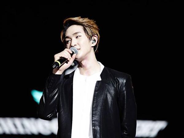 SM Entertainment Minta Maaf Onew Tak Ikut Konser SHINee di Jakarta