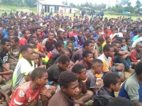 Ketika Konflik Papua Telan Ratusan Korban Jiwa Tapi 'Jakarta Santai-Santai' Saja: Terlalu Dahsyat