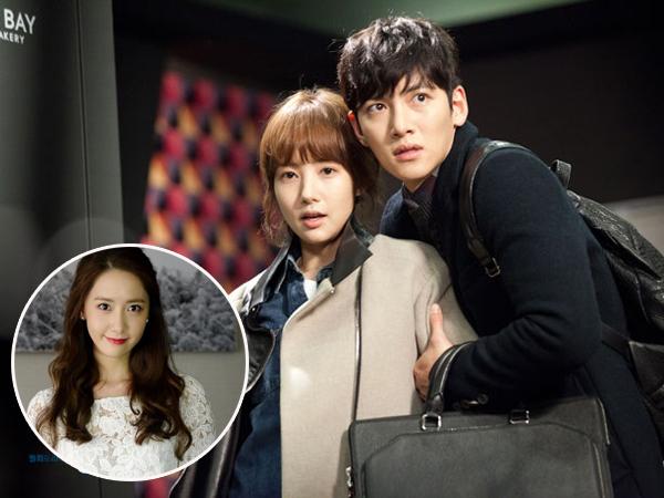 Park Min Young 'Ogah' Kunjungi Ji Chang Wook Saat Wamil Karena YoonA SNSD?