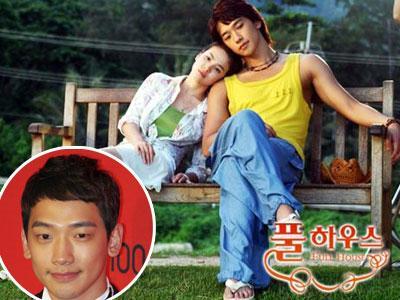 Rain Ingin Kembali Main Drama Seperti 'Full House'