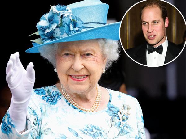 Pangeran William Tak Hadir Di Perjamuan Natal Ratu Elizabeth, Apa Alasannya?