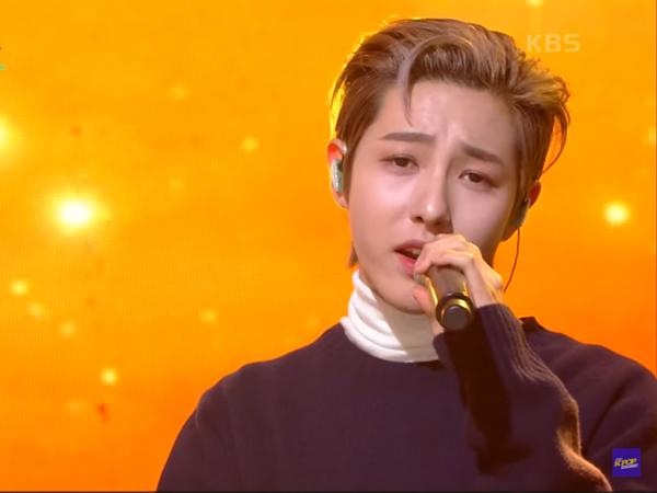 Lakukan Kesalahan Saat Tampil di 'Music Bank', Renjun NCT Jadi Trending