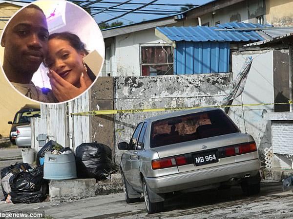 Misteri Pembunuhan Sepupu Rihanna yang Diberondong Tembakan Orang Tak Dikenal