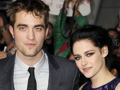 Upss, Robert Pattinson Diam-diam Balikan Dengan Kristen Stewart?