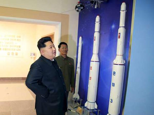 Kembangkan Senjata Nuklir, Korea Utara Ancam Serang Amerika