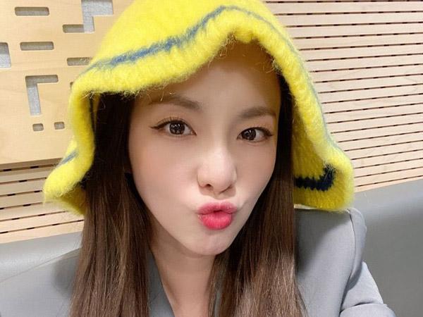 Sandara Park Ungkap Dukungan yang Didapat untuk Musikal 'Another Oh Hae Young'
