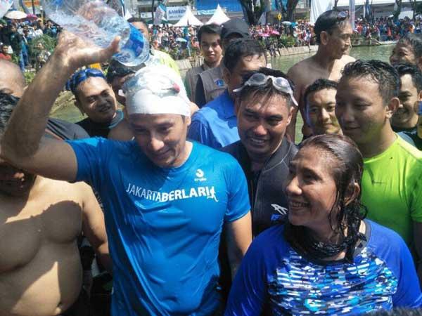 Ketika Sandiaga Menggoda Menteri Susi Jadi Cawapres Prabowo: Ngawur!