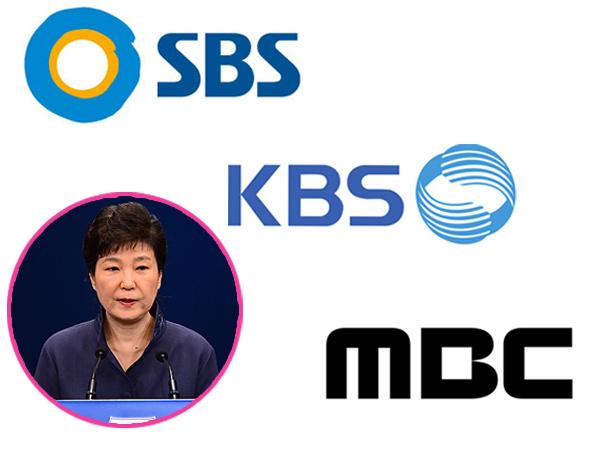 Terkait Pelengseran Presiden, 3 Stasiun TV Besar Korsel Siapkan Program Berita Hingga 16 Jam!