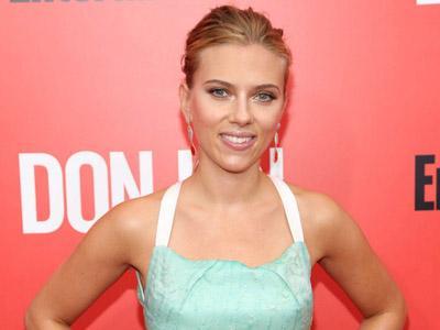 Scarlett Johansson Tak Ingin Film Don Jon Dianggap Porno