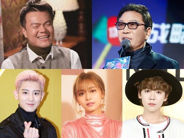 SM, JYP, dan Deretan Artis Ini Keluarkan Donasi Hingga Miliaran Rupiah untuk Cegah Corona