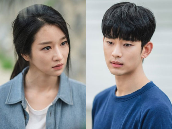 Bocoran Konflik Kim Soo Hyun dan Seo Ye Ji di Episode Baru 'It's Okay to Not Be Okay'