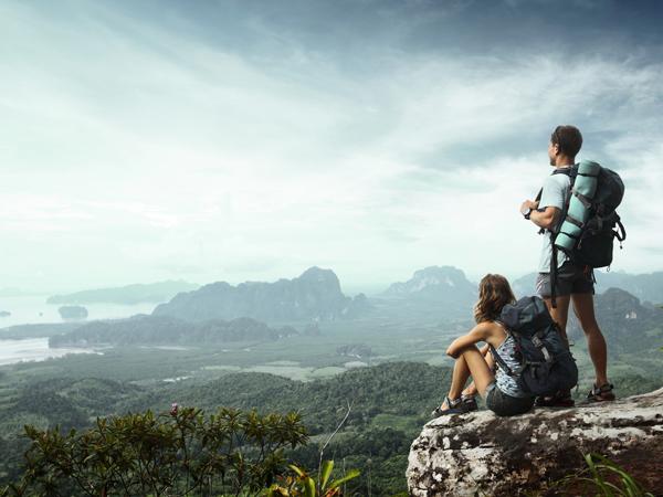 4 Alasan Harus Bangun Pagi Saat Travelling