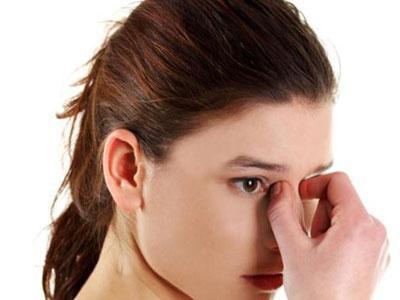 Sinus Jangan Langsung Diberi Antibiotik
