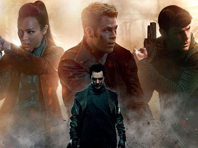 Star Trek Into The Darkness Geser Posisi Iron Man 3 di Puncak Box Office