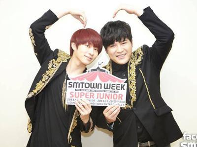 Super Junior akan Berpetualang di Pulau Harta Karun dalam 'SMTOWN WEEK'!