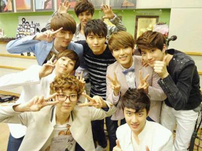 Ryeowook Super Junior Dukung EXO Layaknya Seorang Fanboy!