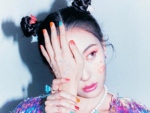 Sunmi Angkat Isu Sosial Anak Milenial di MV Lagu Comeback Terbaru 'Noir'