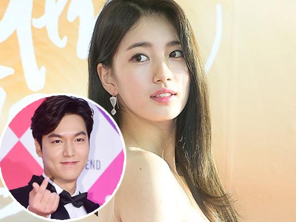 Sama-sama Sibuk, Suzy Miss A Ungkap Kapan Waktu Kencannya dengan Lee Min Ho