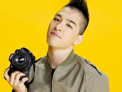 Taeyang Big Bang Tampil Dalam Running Man Bersama 2NE1