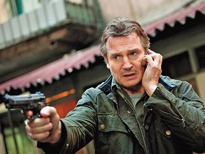 Taken 2 Duduki Puncak Box Office