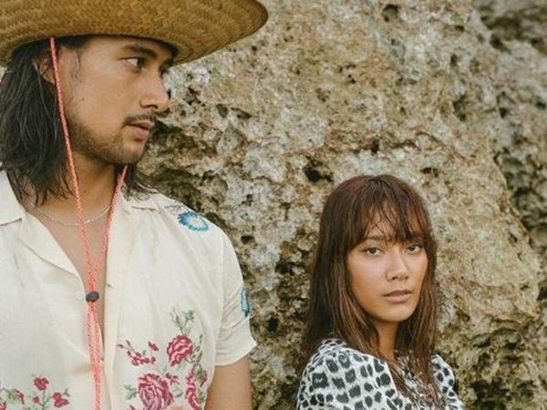 Tara Basro Resmi Menikah dengan Daniel Adnan