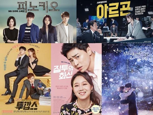 5 Drama Korea Populer Ini Bercerita Tentang Reporter
