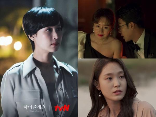 3 Misteri yang Belum Terungkap di Drama 'High Class'